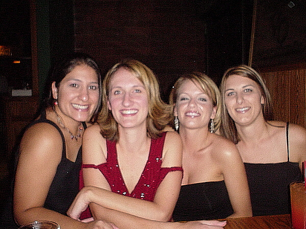 Shasta High School Class of 1994
